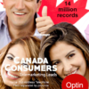 telemarketing lists canada