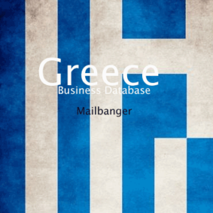 Greece Business Database