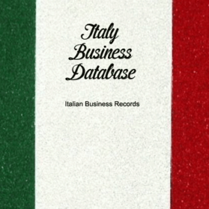 Italy Business Database