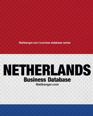 Netherlands Business Database