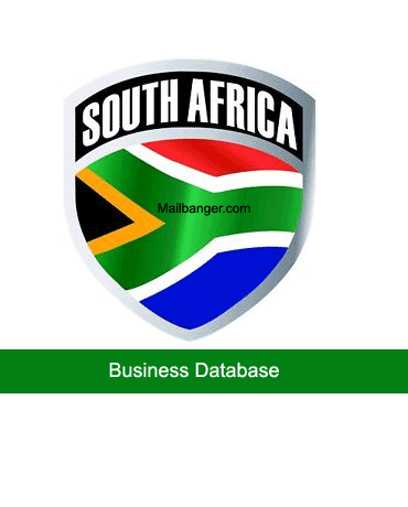South Africa Business Database