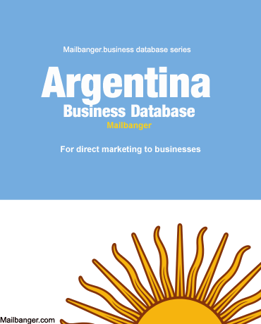 Argentina Business Database