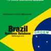Brazil Business Database