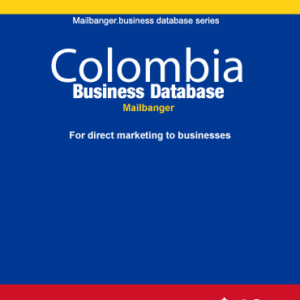 Colombia Business Database