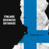 Finland Business Database