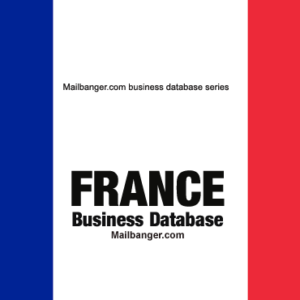 France Business Database
