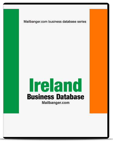 Ireland Business Database