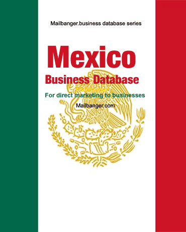 Mexico Business Database