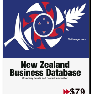 New Zealand Business Database