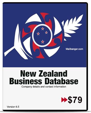 New Zealand Business Database