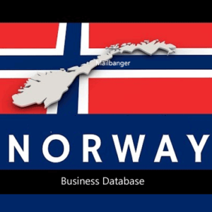 Norway Business Database