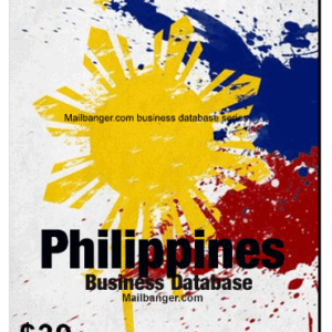 philippines Business Database