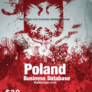 Poland Business Database