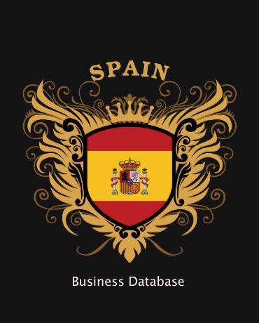 Spain Business Database