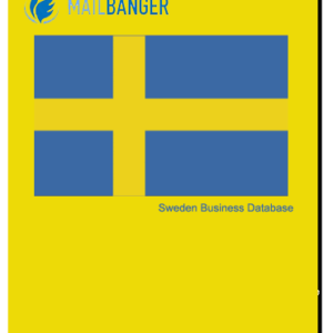 Sweden Business Database