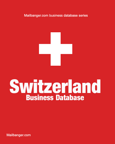Switzerland Business Database