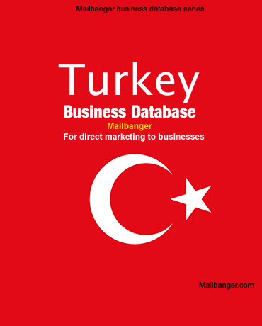 Turkey Business Database