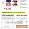 USA sales leads
