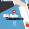 USA Consumer email list