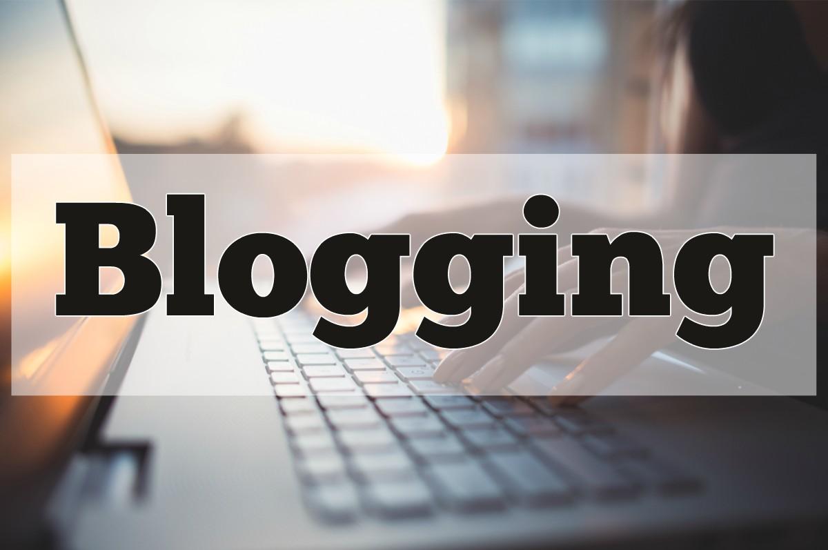 B2B and blogging
