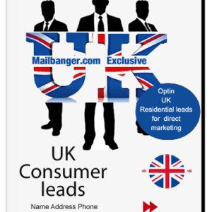 UK leads