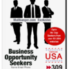 USA Business opportunity seekers