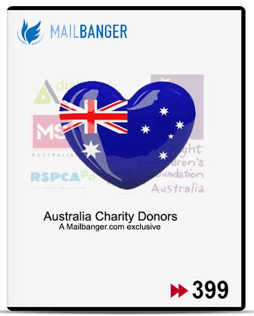 Australia charity leads