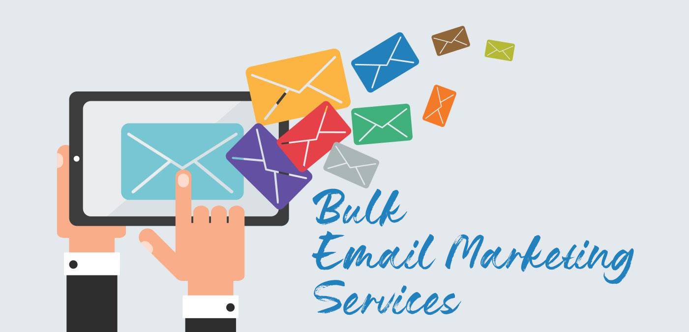 bulk email services provider