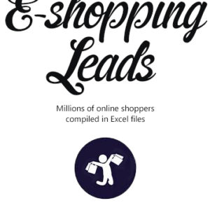 ecommerce sales leads