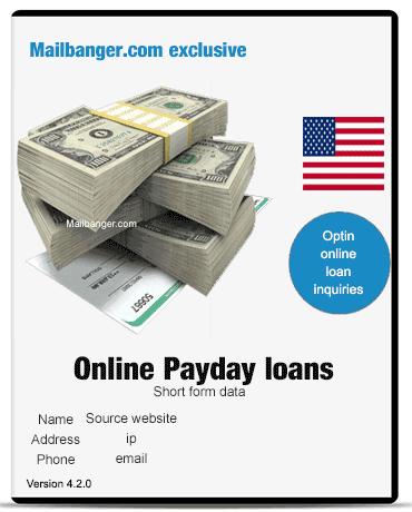 USA payday leads