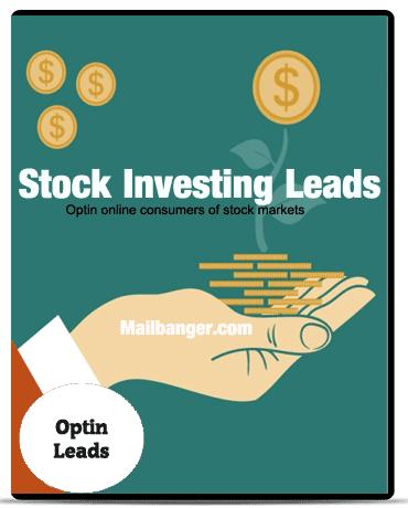 stock market leads