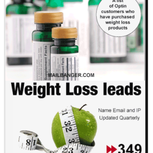 weight loss leads