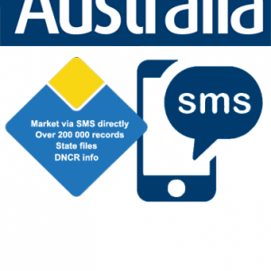 Australia consumer cellphone leads